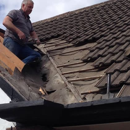 North Wales U0026 Chester Complete Roofing Service